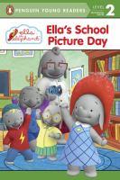 Ella's School Picture Day