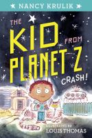 The Kid From Planet Z