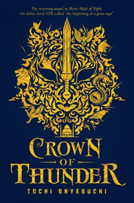 Crown of Thunder(book-cover)