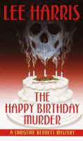The Happy Birthday Murder