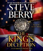 The King's Deception(Unabridged,CDs)