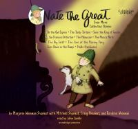 Nate the Great, Even More Collected Stories