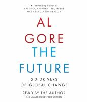 The future [six drivers of global change]