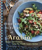 Modern Flavors of Arabia