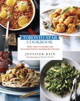 Toronto Star Cookbook