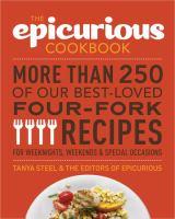 The Epicurious's Cookbook