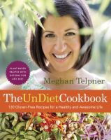 The UnDietCookbook