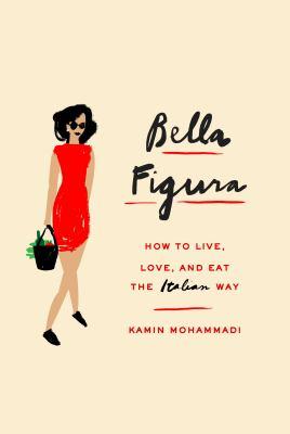 Cover image for Bella Figura