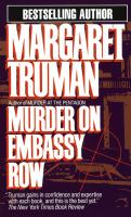 Murder on Embassy Row