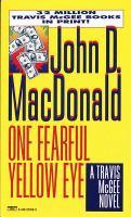 One Fearful Yellow Eye