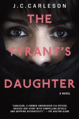Cover image for The Tyrant's Daughter