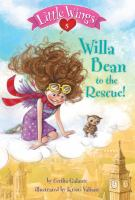 Willa Bean to the Rescue
