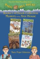 Mystery of the Tree House