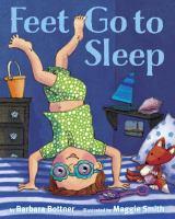 Feet Go to Sleep