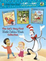 The Cat's Very First Little Golden Book Collection