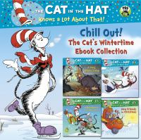 Chill Out! the Cat's Wintertime Ebook Collection