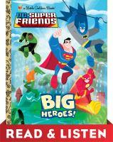 Big Heroes!