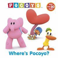 Where's Pocoyo?