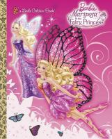Mariposa & the Fairy Princess
