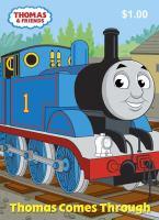 Thomas Comes Through (Thomas & Friends)