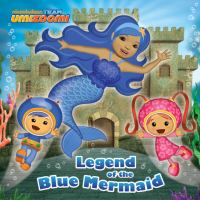 Legend of the Blue Mermaid