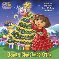 Dora's Christmas Star