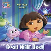 Good Night, Dora!