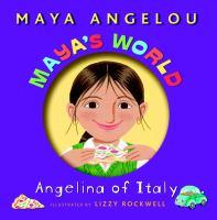 Angelina of Italy