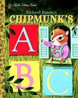 Chipmunk's ABC