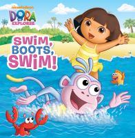 Swim, Boots, Swim!