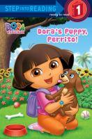 Dora's Puppy, Perrito!