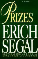 Prizes  / Erich Segal