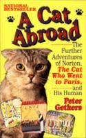 A Cat Abroad