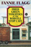 Cover of Fried Green Tomatoes at th