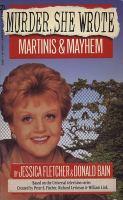 Martinis & Mayhem