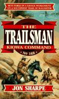 Kiowa Command (#168)