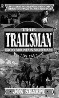 Rocky Mountain Nightmare