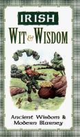 Irish Wit & Wisdom