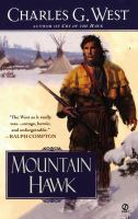 The Mountain Hawk