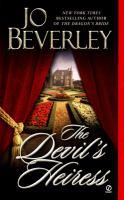 Devil's Heiress