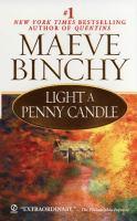 Light A Penny Candle / Maeve Binchy