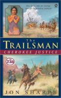 Cherokee Justice