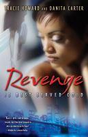 Revenge Is Best Served Cold