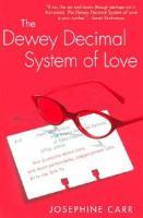 The Dewey Decimal System of Love