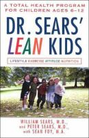 Dr. Sears' LEAN Kids