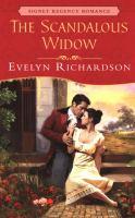 The Scandalous Widow