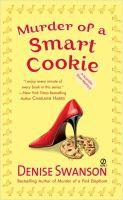 Murder Of A Smart Cookie: A Scrumble River Mystery
