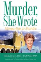 Margaritas & Murder