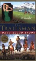 Idaho Blood Spoor