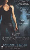 Past Redemption (#2)
